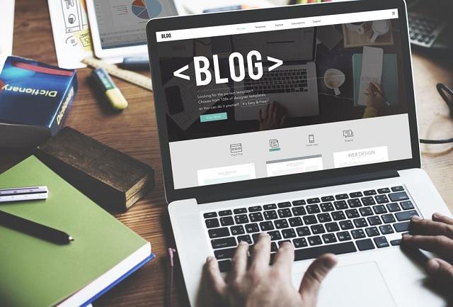 Bài viết blog thường là dạng bài viết chia sẻ, tổng hợp kiến thức hữu ích