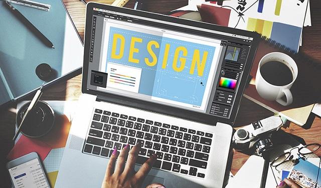 Công việc thiết kế đồ họa có thể làm online