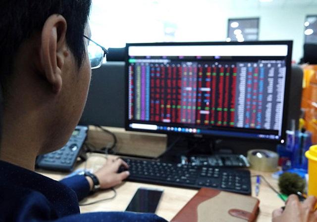 Đầu tư chứng khoán có thể thực hiện online, không cần trực tiếp tới sàn giao dịch