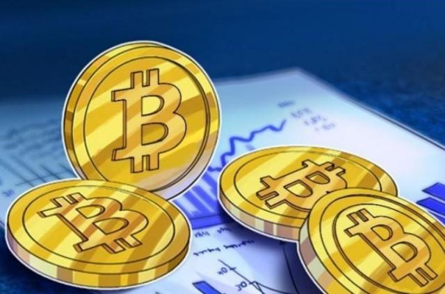 Đầu tư tiền điện tử là cách kiếm tiền online khá phổ biến hiện nayĐầu tư tiền điện tử là cách kiếm tiền online khá phổ biến hiện nay