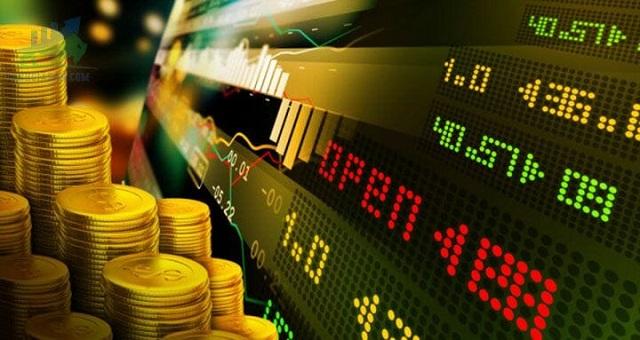 Đầu tư vàng online được thực hiện trên các sàn Forex