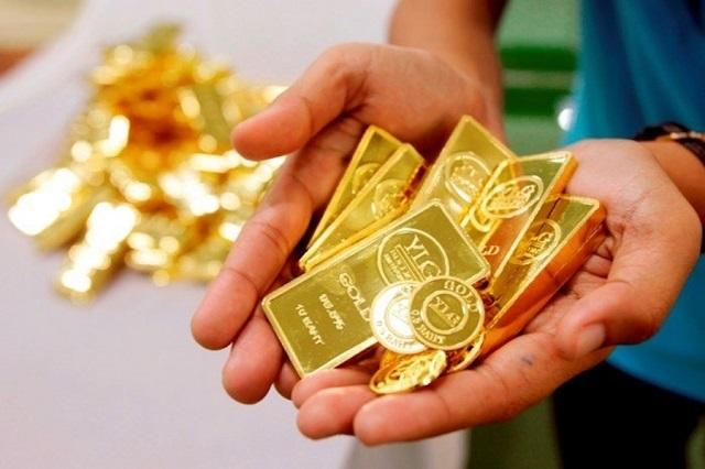 Đầu tư vào vàng tương đối an toàn, thích hợp để nhiều đối tượng tham gia