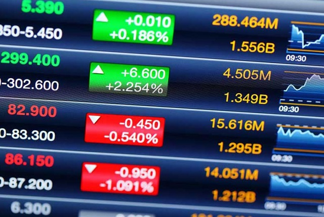 Giá cổ phiếu không hề cố định mà luôn biến động, theo từng thời điểm