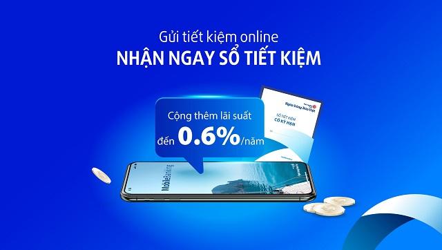 Gửi tiết kiệm online là hình thức đầu tư online an toàn và ít rủi ro nhất