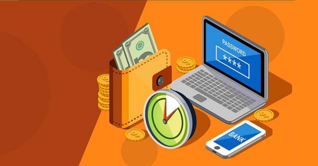 Kiếm tiền online những công việc không yêu cầu phải đi lại nhiều mà chỉ cần thực hiện trên internet