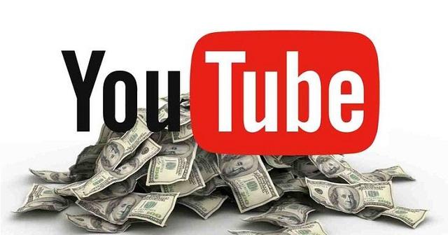 Kiếm tiền thụ động hoạt động sáng tạo video cho nền tảng Youtube