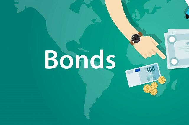 Lãi suất trái phiếu doanh nghiệp cao ít nhất từ 2.5% đến 5% so với lãi suất ngân hàng