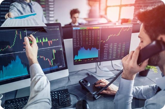 Nhà đầu tư cổ phiếu cần lựa chọn đơn vị môi giới uy tín