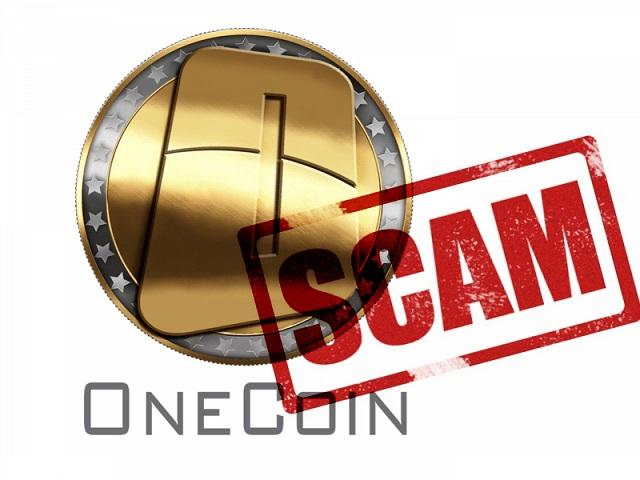 Onecoin là dự án lừa đảo xuyên quốc gia