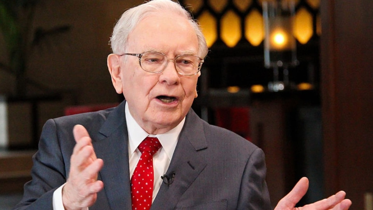 Ông Warren Buffett là ai?