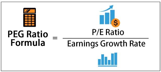 So với P / E, PEG là phương pháp định giá cổ phiếu có tính cải tiến và mang tính tối ưu hơn