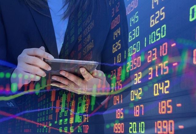 Tâm lý nhà đầu tư tác động đến giá nhiều loại cổ phiếu