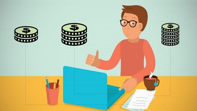 Tạo khóa học online giúp bạn có nguồn thu nhập khá ổn định