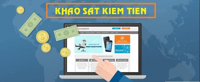 Tham gia khảo sát online khiến bạn mất rất nhiều thời gian, thu nhập không xứng đáng với công sức bỏ ra