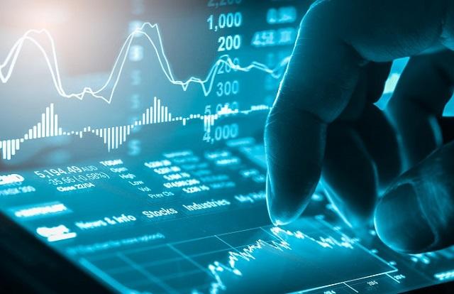 Thị trường cổ cổ phần là nơi diễn ra hoạt động mua và bán cổ phiếu