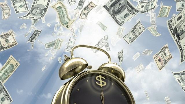 Thu nhập thụ động thường không mang tính cố định