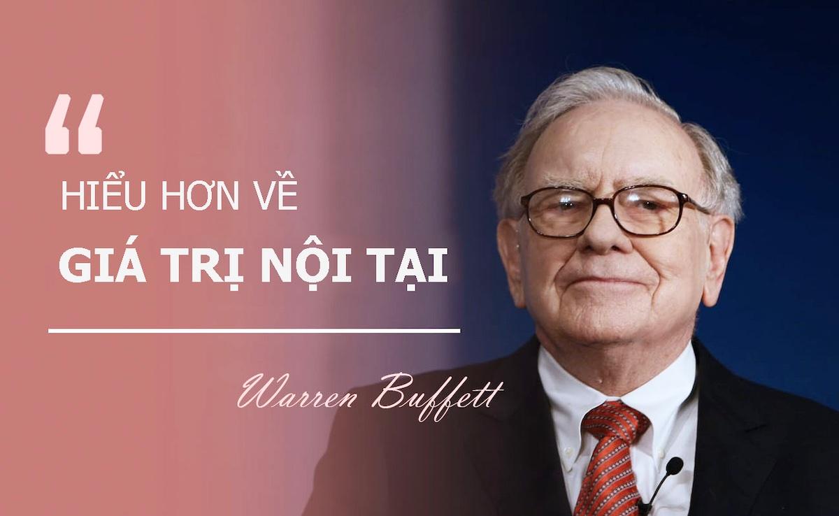 Tìm hiểu thêm về thiên tài đầu tư Warren Buffett