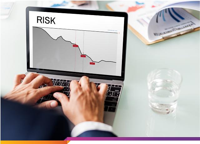 Xác định rủi ro là kiến thức cơ bản khi học đầu tư tài chính