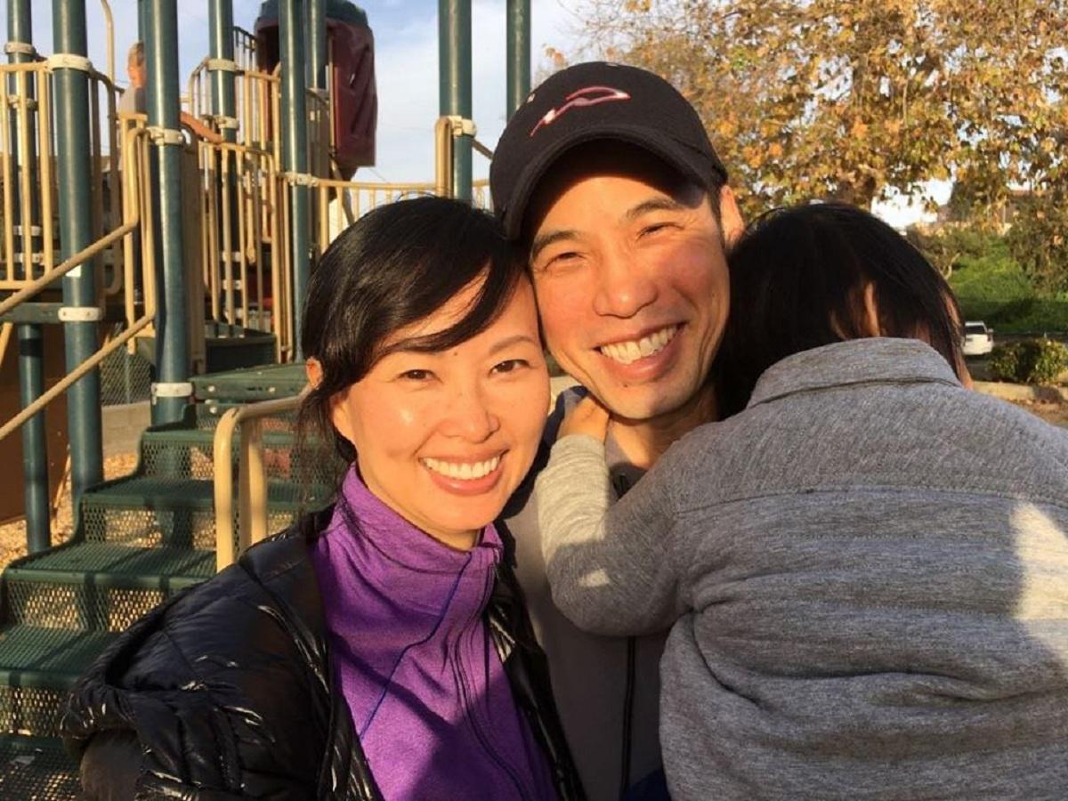 Kevin Yee là người đàn ông được Thái Vân Linh lựa chọn