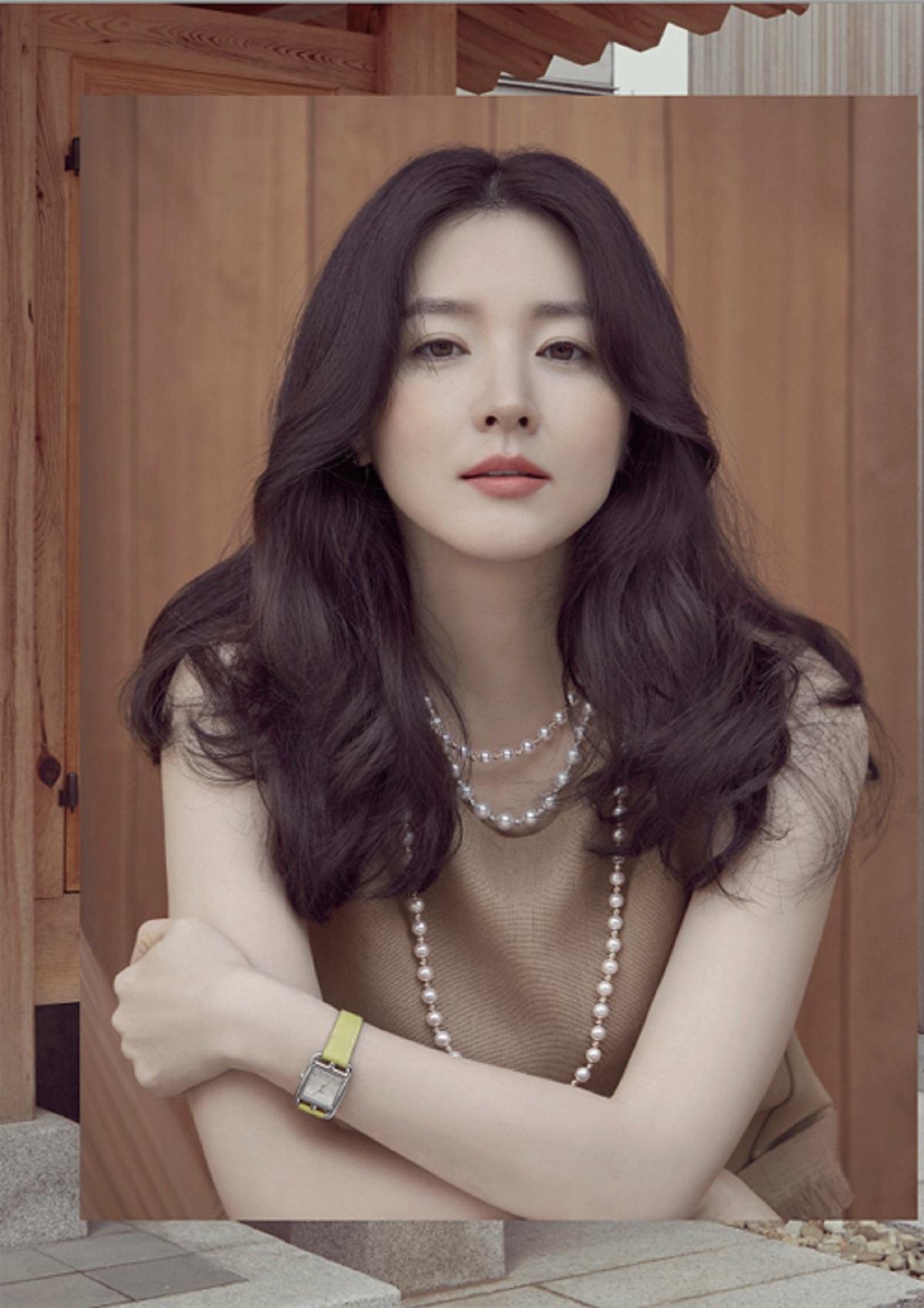 Lee Young Ae là câu trả lời không thể thiếu cho câu hỏi chị đại là ai