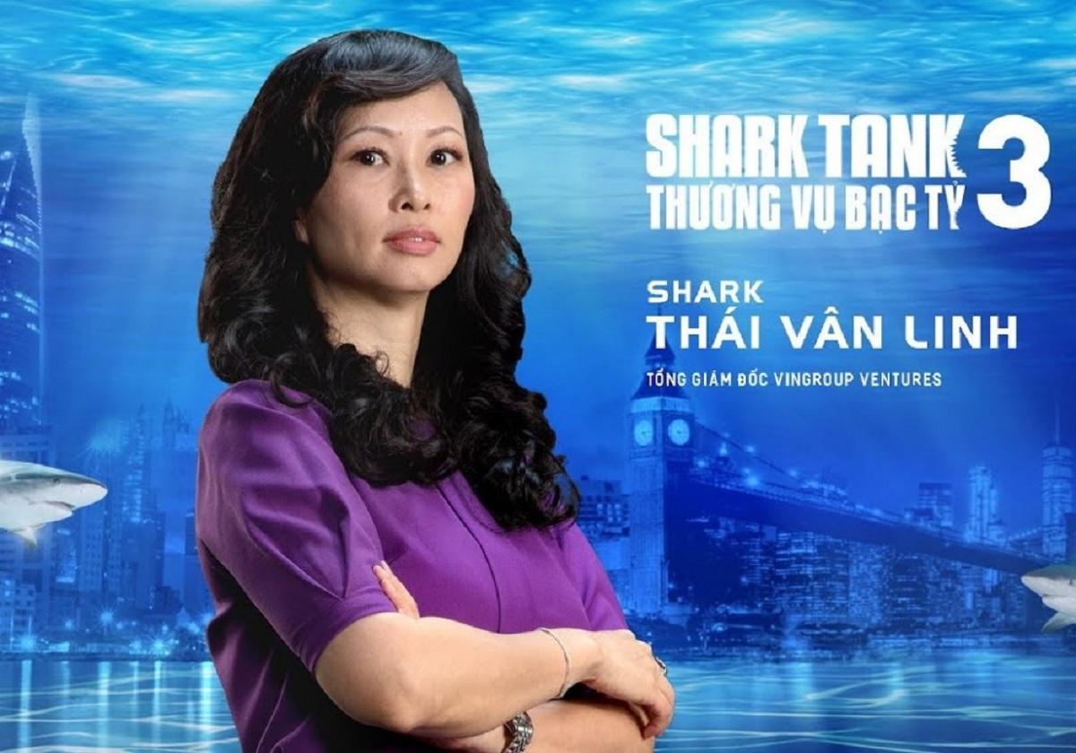 Người phụ nữ quyền lực nhất nhì trong giới doanh nhân Việt Nam