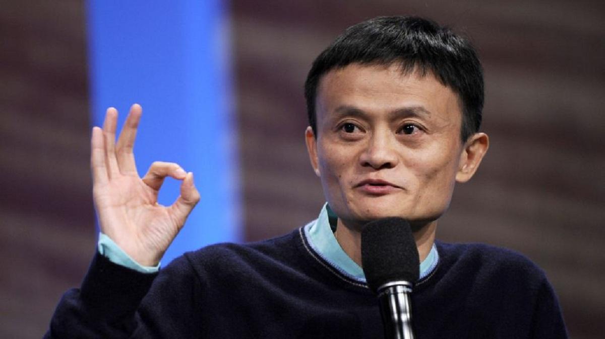 Quá trình phát triển sự nghiệp của Jack Ma gặp rất nhiều biến cố