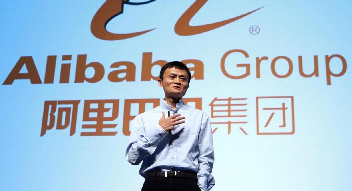 Tập đoàn của Jack Ma có được khả năng kết nối toàn cầu