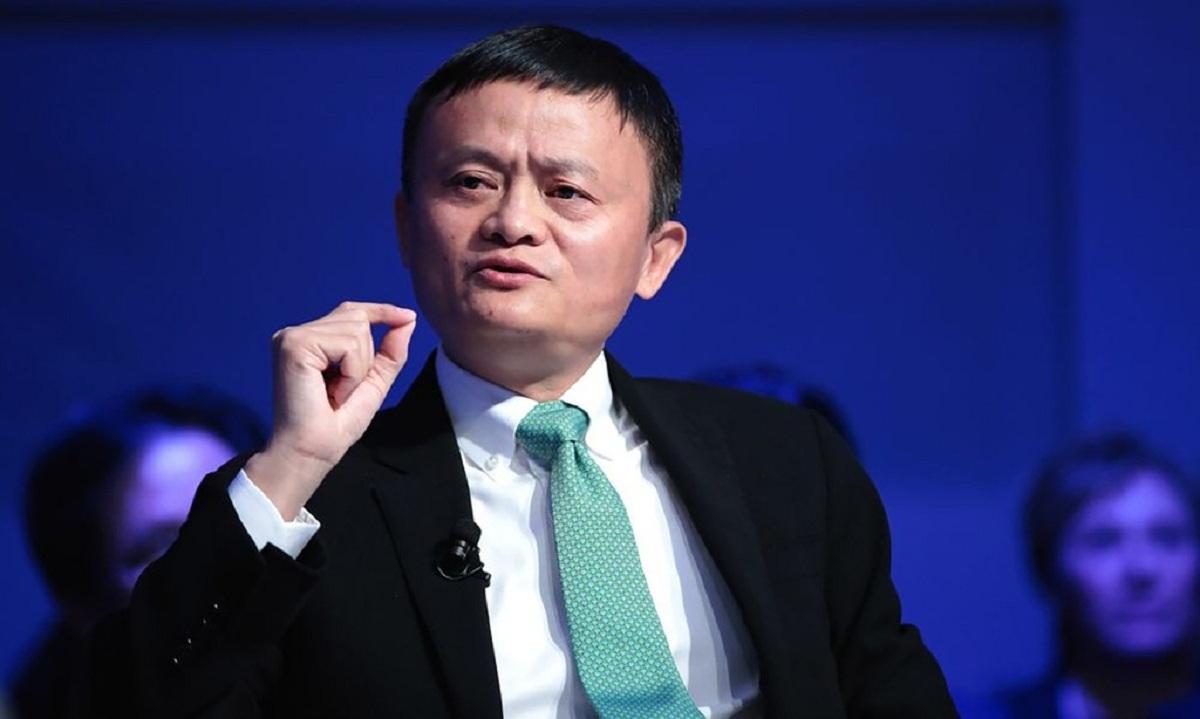 Tìm hiểu đầy đủ thông tin về chủ tịch tập đoàn Alibaba Jack Ma là ai